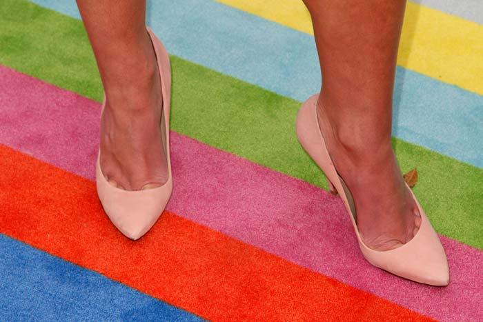 rainbow carpoet